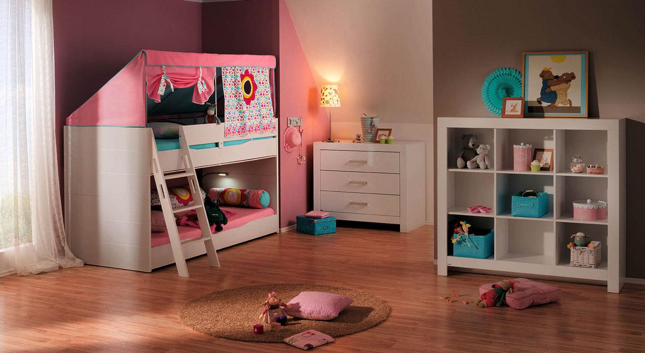 Lichte momente im kinderzimmer paidis world das familienmagazin - Licht kinderzimmer ...