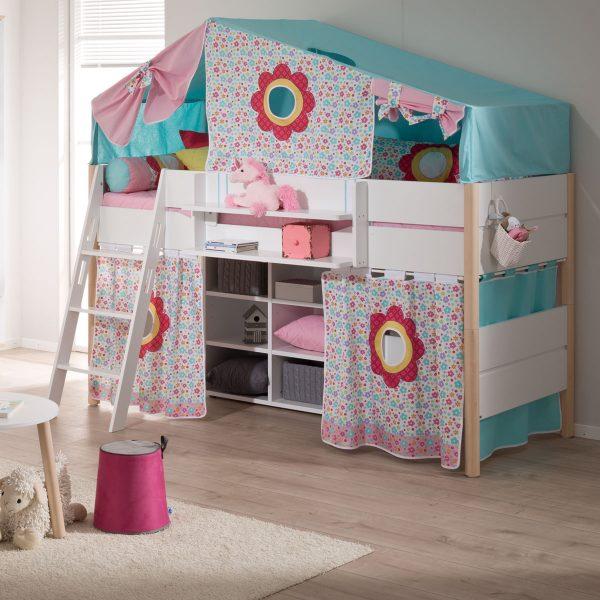 Zelten Im Kinderzimmer Paidis World Das Familienmagazin