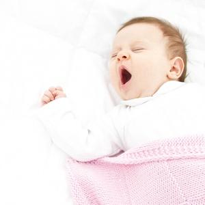 Gesunder, wohliger Schlaf fürs Baby